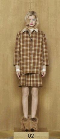 луи виттон,мода,осень-зима 2012