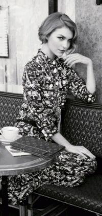 луи виттон,мода,лето 2012,тренды