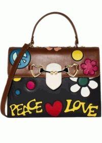 сумки,москино,весна 2012,бренд,тренды