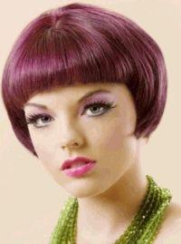 цвет волос,окрашивание