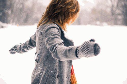 зима,похудение,фигура