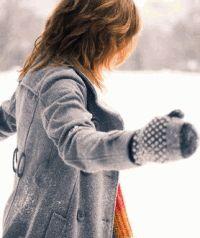 зима,стиль