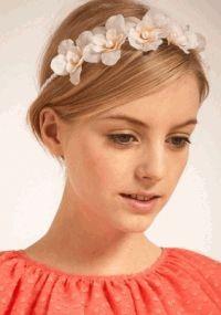 волосы,весна-лето 2012,аксессуары