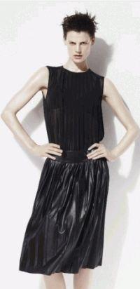 мода,весна-лето 2012,коллекция,зара