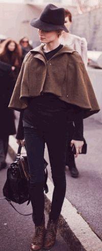 тренды,мода,стиль,осень-зима 2012