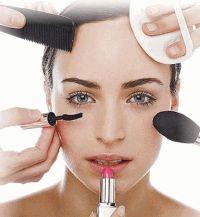 макияж,аллергия