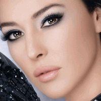 макияж,наносить косметику