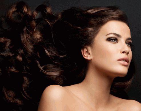 волосы,мифы