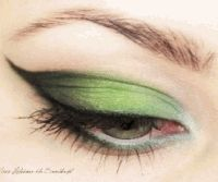 макияж,весна-лето 2012,тренды