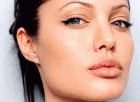Анджелина Джоли,ювелирные украшения