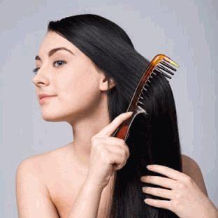 волосы,уход,массаж