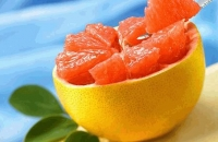 грейпфрутовая диета, грейпфрут, грейпфрутовый сок, лимонный сок, растительное масло