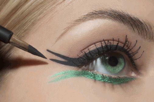 макияж,косметика,глаза