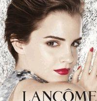 эмма уотсон,Lancôme,косметика
