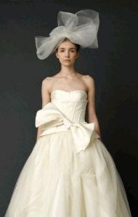 вера вонг,свадебное платье,мода,бренд,весна 2012