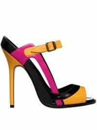 обувь,маноло бланик,весна 2012