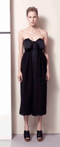 стелла маккартни,осень 2012,мода,тренды