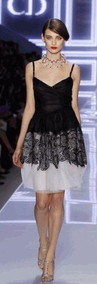мода,платье,тренды