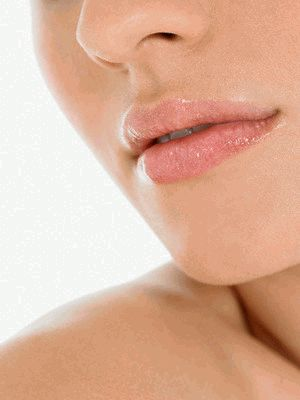 морщины,губы