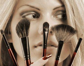 макияж,уход