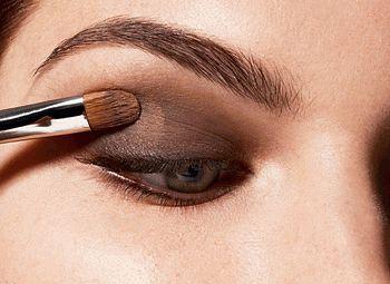 smoky-eyes,макияж