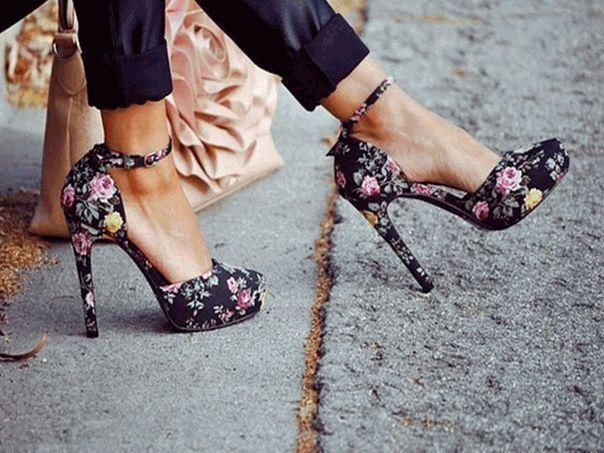 ноги,уход,туфли