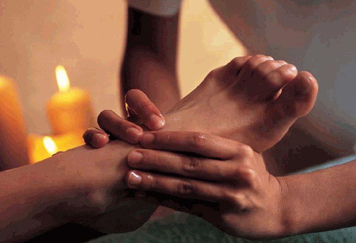 массаж,ноги,красота