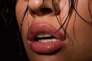 губы,макияж