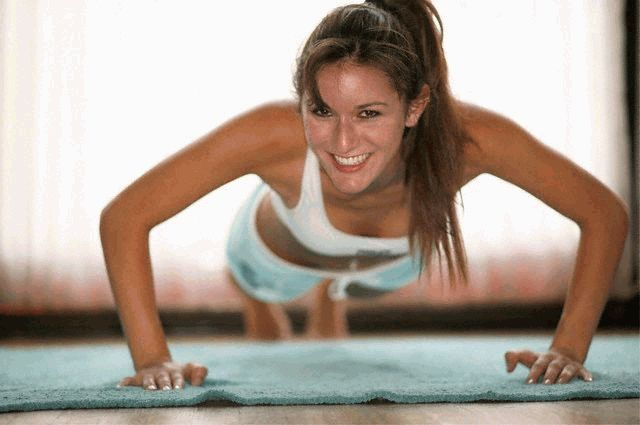фитнесс,похудение