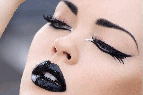 макияж,советы,стиль,красота,наносить косметику