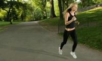 бег,калории,здоровье,похудение