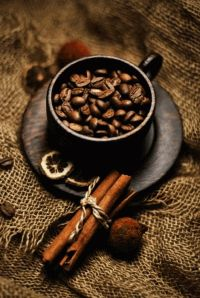 кофе,вред