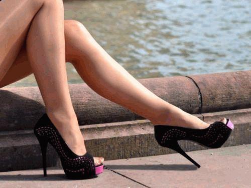 ноги,кожа,уход,лето 2012