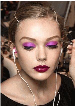 макияж,тени,глаза