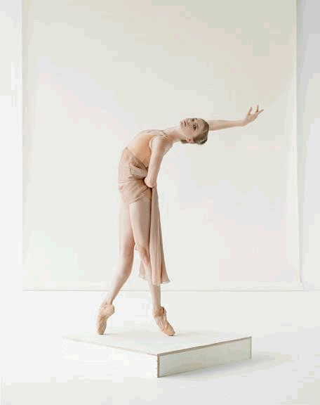диета балерины