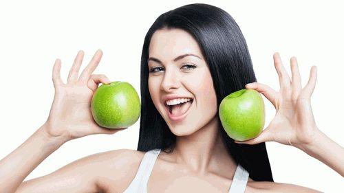 здоровое питание,осень 2012