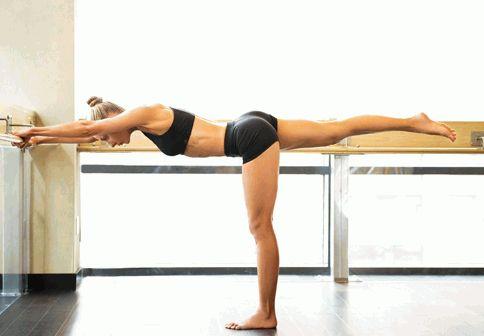 спина,упражнения