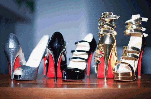 каблуки,стиль
