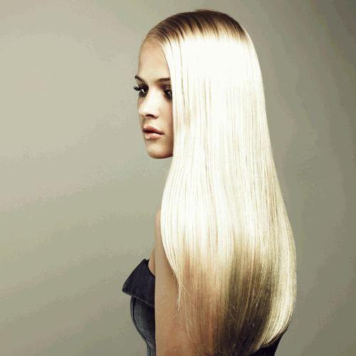 Как осветлить окрашенные волосы в домашних условиях - d8989