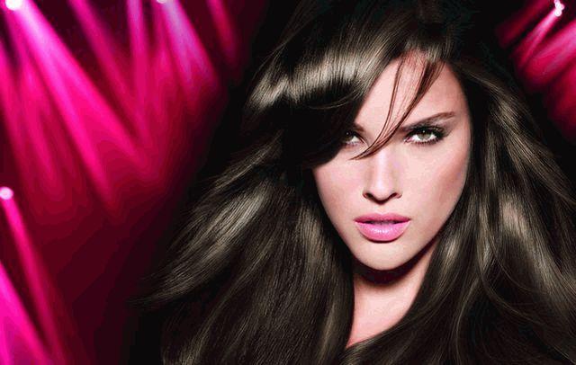 волосы,реклама