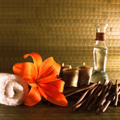 ароматерапия,здоровье