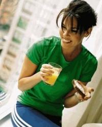 перекус,диета 13 минут,как похудеть к лету,стройная фигура