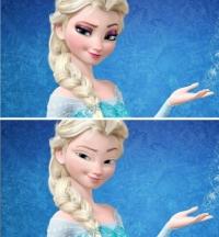 диснеевские принцессы без макияжа, мультяшные герои без макижа, принцессы без макияжа фото