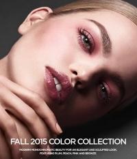 осенние коллекции макияжа 2015, коллекция макияжа Tom Ford осень 2015, осенняя коллекция Tom Ford 2015, Tom Ford осень 2015 макияж