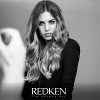 Амбер Ле Бон Redken, Redken бренд, Амбер Ле Бон фото 2015, Амбер Ле Бон дочь