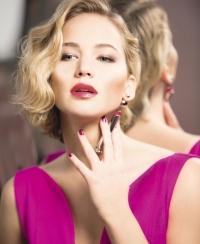 Dior Addict Lipstick отзывы,  Дженнифер Лоуренс  Dior Addict Lipstick, помады Dior Addict Lipstick, Дженнифер Лоуренс Dior Addict Lipstick видео