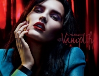 MAC Vamplify Collection обзор, MAC Vamplify блеск для губ, MAC Vamplify карандаш для губ