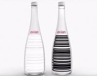Evian Александр Вэнг, Александр Вэнг и Evian, Evian дизайн фото