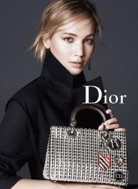 Dior Addict, Dior, Miss Dior, Дженнифер Лоуренс, Be Dior