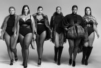 plus size модели фото, plus size модели 2015 фото, самые популярные plus size модели фото, plus size модели Lane Bryant